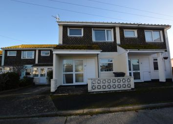 Thumbnail 3 bed terraced house to rent in Harbour View Close, Brixham, Devon