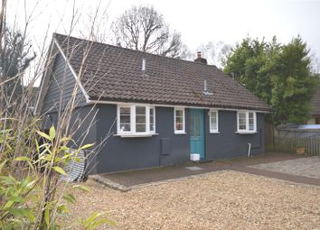 May Avenue, Lymington SO41. 3 bed bungalow for sale