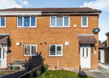 Thumbnail 3 bedroom semi-detached house for sale in Wansford Close, Billingham