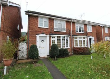 Thumbnail 3 bedroom semi-detached house to rent in Regency Green, Southend On Sea, Essex