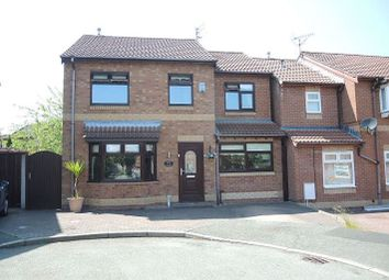 Thumbnail 4 bed detached house for sale in Midhurst Road, Croxteth Park, Liverpool