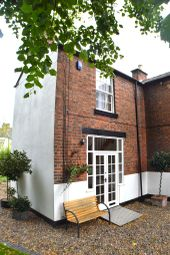 Thumbnail 2 bed cottage to rent in South Street, Derby