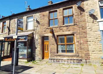 Thumbnail 2 bed terraced house to rent in Helmshore Road, Haslingden, Lancashire