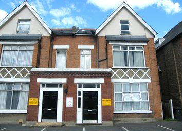 Thumbnail 3 bed flat to rent in Fassett Road, Kingston Upon Thames