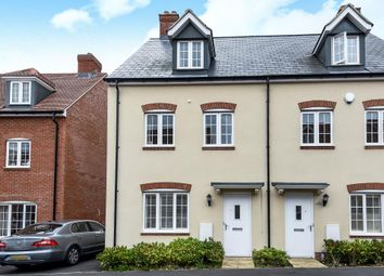 Thumbnail 3 bedroom semi-detached house for sale in Cumnor Hill, Oxford