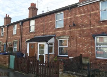 Thumbnail 3 bed terraced house for sale in Longcroft Road, Devizes