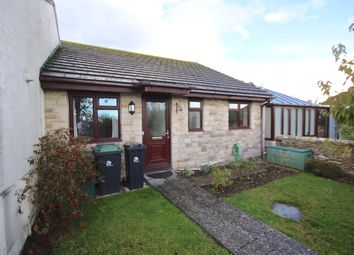 2 bed terraced bungalow for sale in Newton Manor Close, Swanage BH19