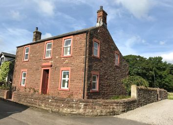 Thumbnail 3 bed farmhouse for sale in 5 Beech Hill, Oughterside, Wigton, Cumbria