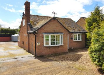 Thumbnail 2 bed detached bungalow for sale in Worcester Road, Titton, Stourport-On-Severn