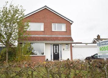 Thumbnail 3 bed detached house for sale in Dalton Lane, Barrow-In-Furness, Cumbria