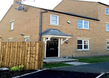 Thumbnail 2 bed property to rent in Trentham Close, St. Helens