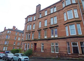 Thumbnail 1 bed flat for sale in Apsley Street, Partick