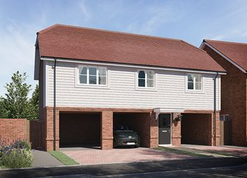 "Thumbnail 2 bed flat for sale in ""The Ludlow"" at Millpond Lane, Faygate, Horsham"