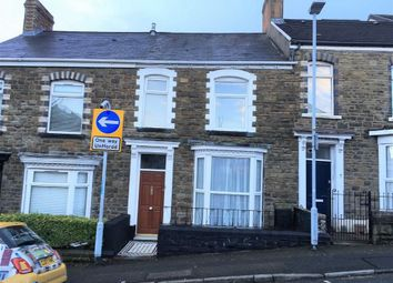 Thumbnail 2 bed terraced house for sale in Trafalgar Place, Swansea
