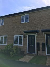 Thumbnail 2 bed property to rent in Hunter Road, Whetstone, Leicester