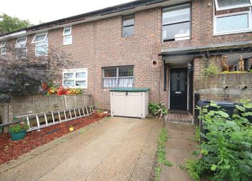 Thumbnail 3 bed end terrace house to rent in Russell Kerr Close, London