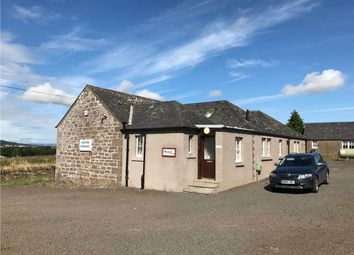 Thumbnail Office to let in Wester Meathie, Forfar