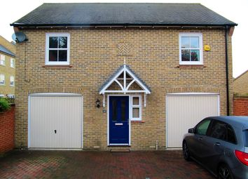 Thumbnail 1 bedroom flat to rent in Crofton Square, Sherfield Park, Hook