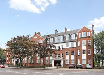 Thumbnail 3 bed flat for sale in Dunrobin Court, 391 Finchley Road