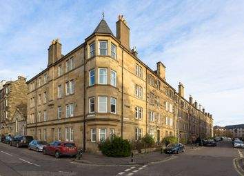 Thumbnail 1 bed flat for sale in 24/7 Roseburn Place, Edinburgh