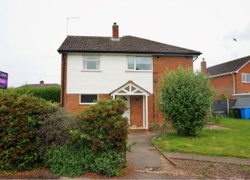 Thumbnail 3 bed semi-detached house for sale in Deansfield Road, Stafford