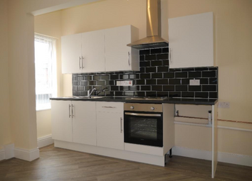 Thumbnail 2 bed flat to rent in Church Street, Ripley