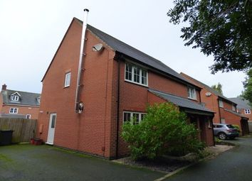 Thumbnail 3 bed property to rent in Ash Drive, Ashby-De-La-Zouch