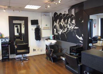 Thumbnail Retail premises for sale in Hair Salons LS15, West Yorkshire