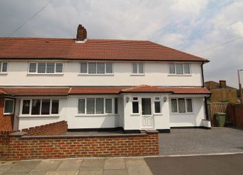 Thumbnail 5 bed semi-detached house for sale in Bridge Road, Bexleyheath