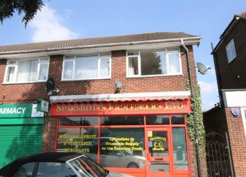 Thumbnail Maisonette for sale in Oakwood Road, Bricket Wood, St. Albans