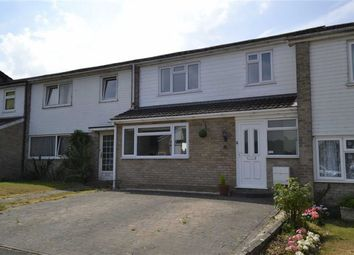 Thumbnail 3 bed terraced house for sale in Strokins Road, Kingsclere, Berkshire
