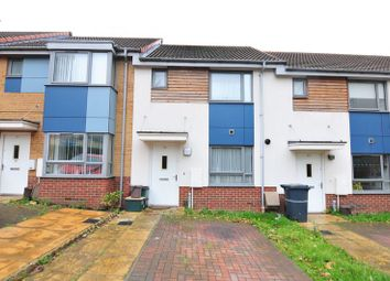 Thumbnail 2 bed terraced house to rent in The Groves, Bishport Avenue, Hartcliffe, Bristol