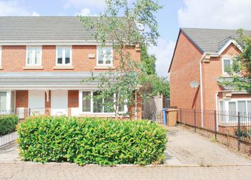 Thumbnail 3 bed semi-detached house for sale in Birchenlee, Hyde