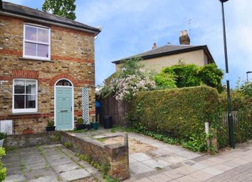 Thumbnail 2 bed end terrace house for sale in Marsh Farm Road, Twickenham