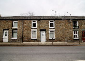 2 bed terraced house for sale in Pontshonnorton Road, Pontypridd CF37