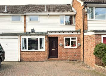 Thumbnail 3 bedroom terraced house for sale in Hilltop View, Yateley
