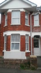 Thumbnail 5 bedroom property to rent in Harborough Road, Polygon, Southampton