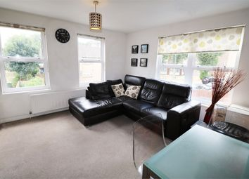 Thumbnail 3 bed flat to rent in High Street, Colliers Wood, London