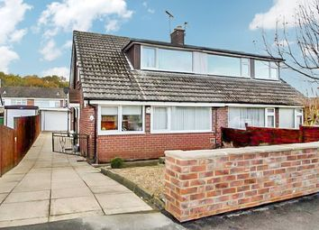 2 bed semi-detached house for sale in Temple Rise, Leeds LS15