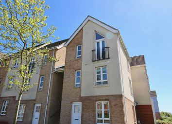 Thumbnail 2 bed flat to rent in Carlton Boulevard, Lincoln