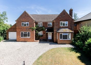 Thumbnail 5 bed property to rent in Station Road, Launton, Bicester