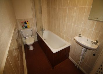 Thumbnail 1 bed town house to rent in Clarendon Avenue, Leamington Spa