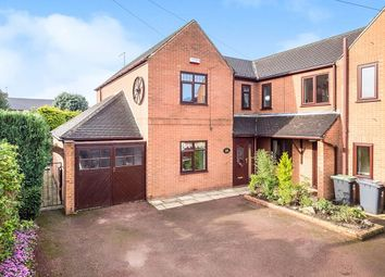 Thumbnail 3 bed semi-detached house for sale in Grove Mews, Eastwood, Nottingham