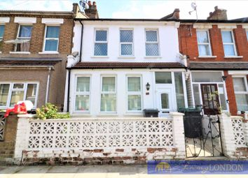 4 bed terraced house to rent in Argyle Road, London N17