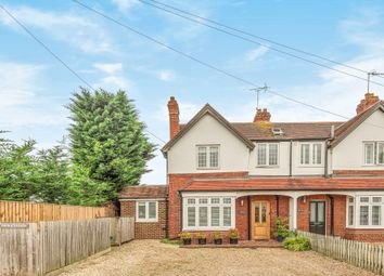 Thumbnail 4 bed semi-detached house for sale in Northfield Road, Lower Shiplake