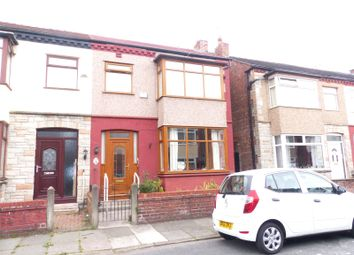 Thumbnail 3 bed semi-detached house for sale in Silverdale Road, Bebington