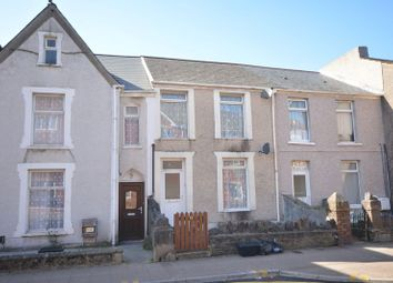 Thumbnail 2 bed terraced house for sale in Windsor Road, Neath