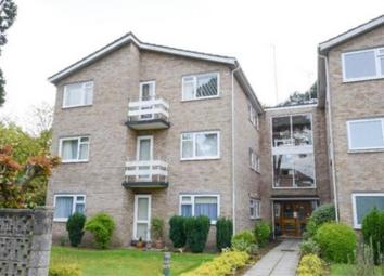 Thumbnail 2 bed flat to rent in Hanger Hill, Weybridge, Surrey