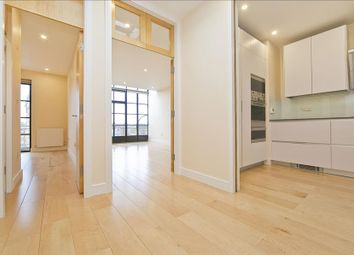 Thumbnail 2 bed flat to rent in Carlow Street, Camden, London