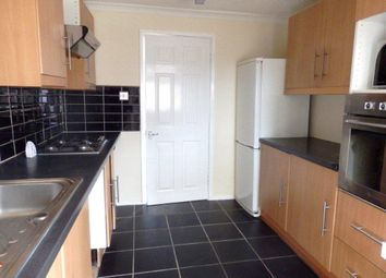Thumbnail 3 bed property to rent in Cromdale Close, Nuneaton